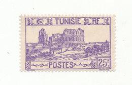 EL DJEM - Tunisie (1888-1955)