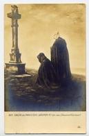 Salon De Paris 1910 - Gaspari R. Un Voeu Abazine Correze - Formato Piccolo Viaggiata - E 13 - Cartoline