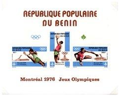 Bloc N° 23 **. A Saisir !!! - Benin - Dahomey (1960-...)