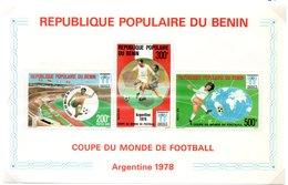 Bloc N° 27 **. A Saisir !!! - Benin - Dahomey (1960-...)