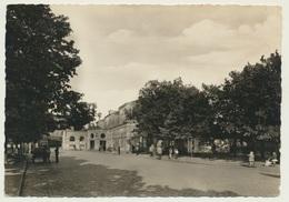 AK  Wurzen Bahnhof - Wurzen