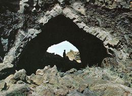 """1 AK Island Iceland * Lavaformation Die """"Kirche"""" Am See Mývatn Im Norden Von Island * - Island"""