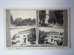 GP 2019 - 1922  LIDO Di VENEZIA  :  Casa Vendramini  -  Orfanotrofio Femminile   XXXX - Venezia (Venice)