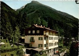 Gästehaus Golker, Frühstückspension - Badgastein - Bad Gastein