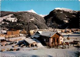 Bad Gastein - Stubnerkogelbahn-Talstation Gegen Graukogel (4226) * 15. 12. 1969 - Bad Gastein