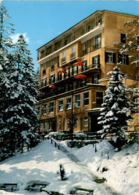 Hotel Savoy - Bad Gastein (10.141) * 14. 1. 1983 - Bad Gastein