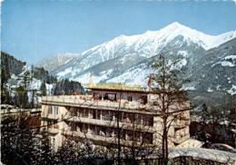 Badgastein - Hotel Salzburgerhof * 31. 1. 1967 - Bad Gastein