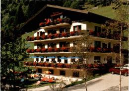 Hotel Stubnerhof, Café-Restaurant - Badgastein-Kötschachtal * 19. 5. 1977 - Bad Gastein