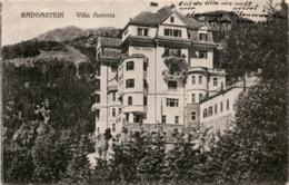Badgastein - Villa Astoria (734/21) * 1922 - Bad Gastein