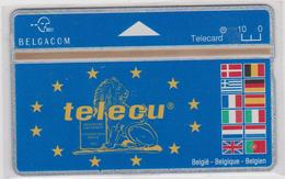 BELGIUM  309L - Telefoonkaarten