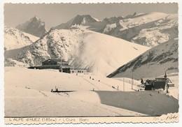CPSM - L'ALPE D'HUEZ (Isère) - L'Ours Blanc - France