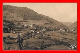 CPA (19) LAVAL-sur-LUZEGE.  Vue Générale De La Route De Spontour...J310 - Other Municipalities