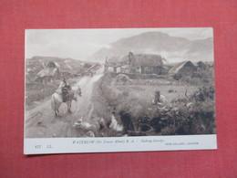 Waterlow Sir Ernest Albert   Ref 3514 - Postcards
