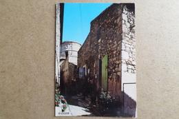 LA VOULTE SUR RHONE - Rue Gamon Montée Du Château ( 07 Ardèche ) - La Voulte-sur-Rhône