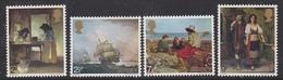 Jersey 1971 Paintings 4v ** Mnh (43836H) - Jersey