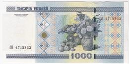 Belarus 1000 Rublei 2000 (6) P-28 /025B/ - Belarus
