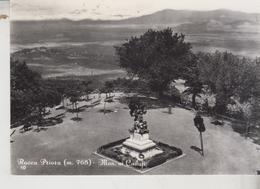 ROCCA PRIORA ROMA MONUMENTO AI CADUTI 1957 - Autres