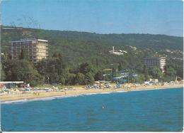 BAPHA.  (scan Verso) - Bulgarie