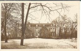 Cpa 59 Loos , Le Château Kiner - Loos Les Lille