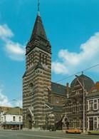 MERKSEM / ST FRANCISKUS KERK - Antwerpen