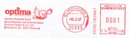 Freistempel 5010 Zahn - Machine Stamps (ATM)