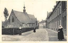 Herenthals Antwerpen  Begijnhof Non Nonnen Zusters        L 279 - Herentals