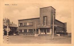 Zelzate  Stadhuis     L 281 - Zelzate
