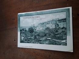 Cartolina Postale 1901, Salo, Hotel Salo Lago Di Garda - Italia