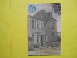 Saint-Julien ,carte Photo Médoc Graves - Autres Communes