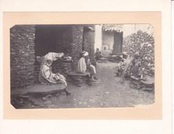 ALGERIE TIFERDOUD Kabylie Août 1923 Photo Amateur Format Environ 7,5 Cm X 5,5 Cm - Africa