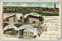 52545964 - Penzig Piensk - Schlesien