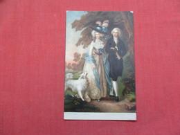 Mr & Mrs Hallett Gainsborough   Ref 3515 - Paintings