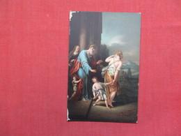 Verstossung Der Hagar    Ref 3515 - Paintings