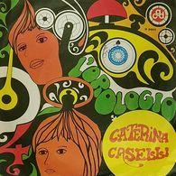 """MA19 Disco Vinile 45 Giri CATERINA CASELLI """"L' OROLOGIO / BAGNATA COME UN PULCINO"""" CGD 1968 - 7'' Vinyl Record - Altri - Musica Italiana"""