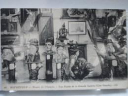 ROTHENEUF  -  Musée De L'Ermite  -  Une Partie De La Grande Galerie - Saint Malo