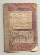 Règlement Sur Le Service Des Cantonniers - Livre Ayant Appartenu à Mr. Fernand Lecrompe De Harzé - +/- 1920 (b255) - Autres