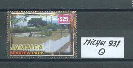 JAMAICA MICHEL 937 Gestempelt Siehe Scan - Jamaica (1962-...)