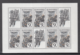 A S44 ) Free Shipping To // Slovakia 1997 Fairy Tales And Legends  Europe CEPT / Miniature Sheet **/MNH - Fairy Tales, Popular Stories & Legends