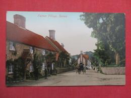 > England > Sussex  Falmer Village   Ref 3515 - England