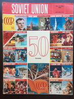 USSR - Soviet Union 1980 No:2 (359) - Histoire