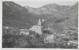 Espagne Valldemosa Vue Générale (2 Scans) - Mallorca