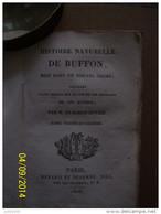 1826 . Histoire Naturelle DE BUFFON ..-- Histoire Des OISEAUX .  1826 - 1801-1900