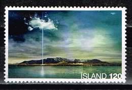 Island 2008, Michel# 1214 O Peace Tower, Videy - 1944-... Republic