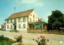 [67] Bas Rhin   / LICHTENBERG / RESTAURANT   AU SOLEIL  / LOT  805 - France