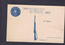 Guerre 14-18 Carte Italienne Ristoro Soldati Stazione Brignole Genova Pro Patria - War 1914-18