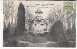 Belgique - BRW - Nivelles - Parc De La Dodaine - Le Kiosque - Nivelles