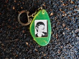 Porte-clefs Chewing-gum Rizla, Ringo Starr  (Box 4-1) - Porte-clefs