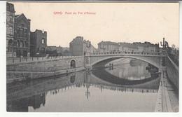 Belgique - FOR - Gand - Gent - Pont Du Pré D'amour - Gent