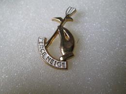 PIN'S   Perce Neige - Verenigingen
