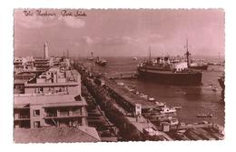 CARTOLINA DI PORT SAID - EGITTO - 2 - Port Said